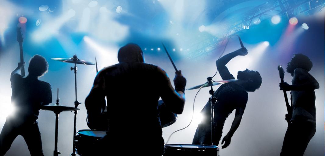 Hướng dẫn hiển thị thông tin ban nhạc trên Slide Lời Nhạc Sống